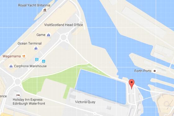 爱丁堡冰岛签证处