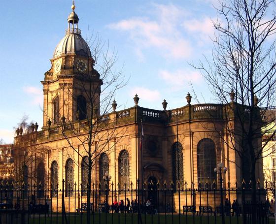 Birmingham_St_Philip's_Cathedral_meitu_5