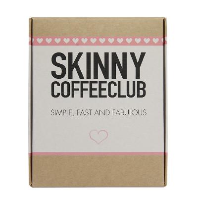 Skinny Coffee Club 28 Day Program