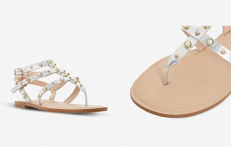 Dune鞋子