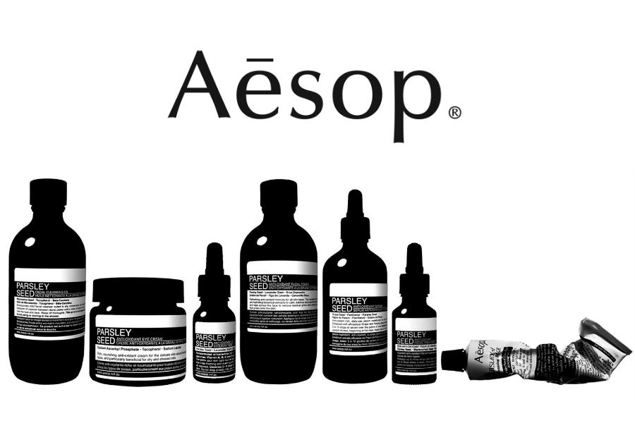 Aesop | 在线7折优惠中,护肤等几乎全线都在!