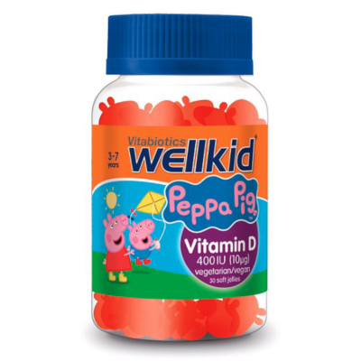 儿童保健品