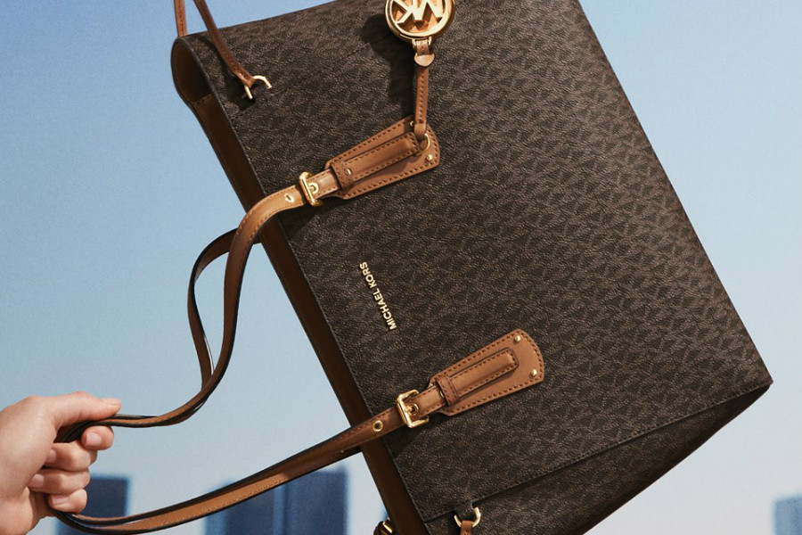 Michael Kors | 热门美国轻奢品牌包包享25%OFF折扣,通勤必备款!