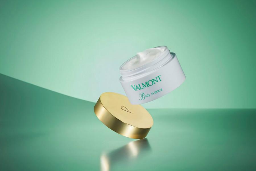 Valmont法尔曼 | 贵妇级护肤品限时低至55折!来入注氧面膜
