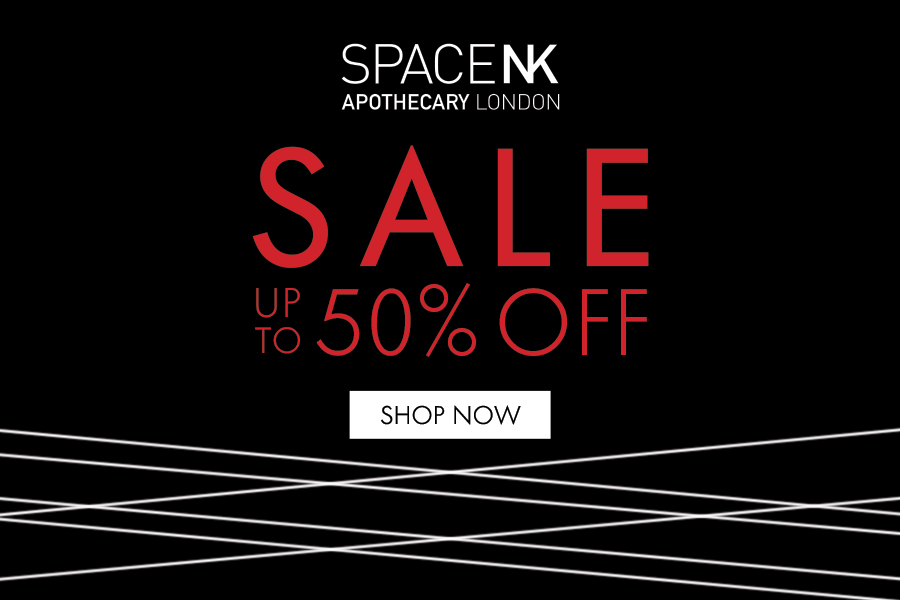 Space NK | 折扣区升级!超多单品低至5折!来收Diptyque香薰套装、香缇卡彩妆