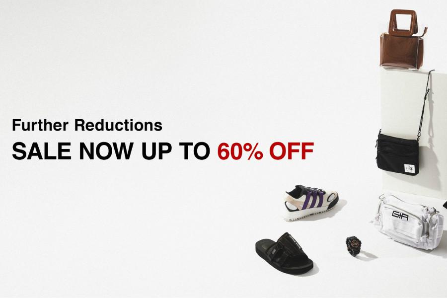 HBX | 时尚潮流电商高达60%OFF+额外15%OFF!Maison Margiela、A.P.C等都有!
