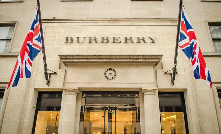 burberry购买全攻略