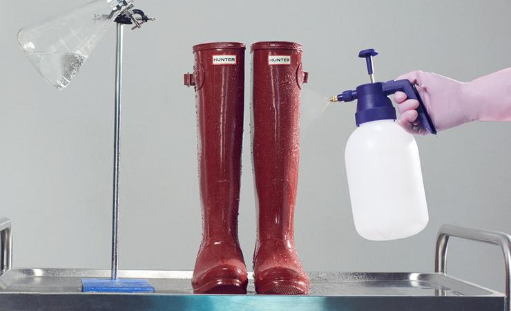 英国本土雨靴品牌Hunter Boots购买全攻略(内含独家福利)