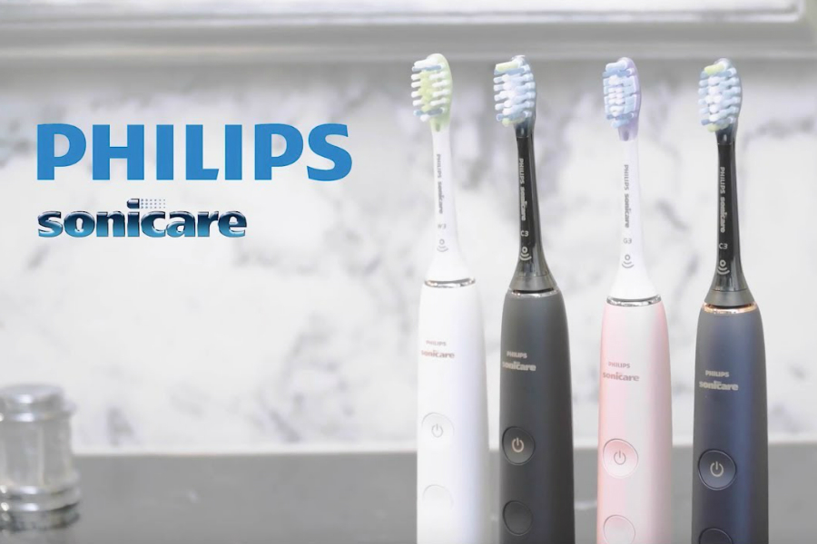 Philips飞利浦 | 全线低至3折,电动牙刷、剃须刀、水牙线都在!