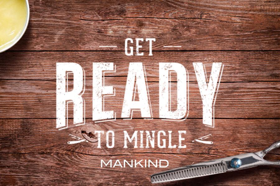 Mankind | 红领巾双十一独家78折!各式男神护肤品、圣诞日历都参与
