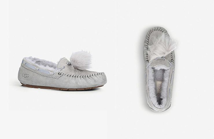 UGG棉鞋