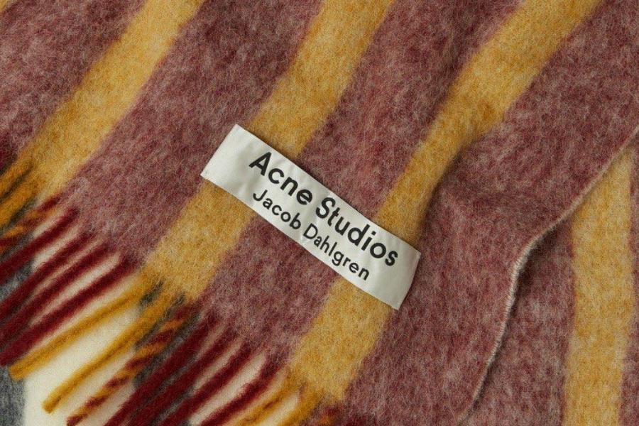 Acne Studios | 全場78折,厚底鞋、超大圍巾、超酷墨鏡都在!