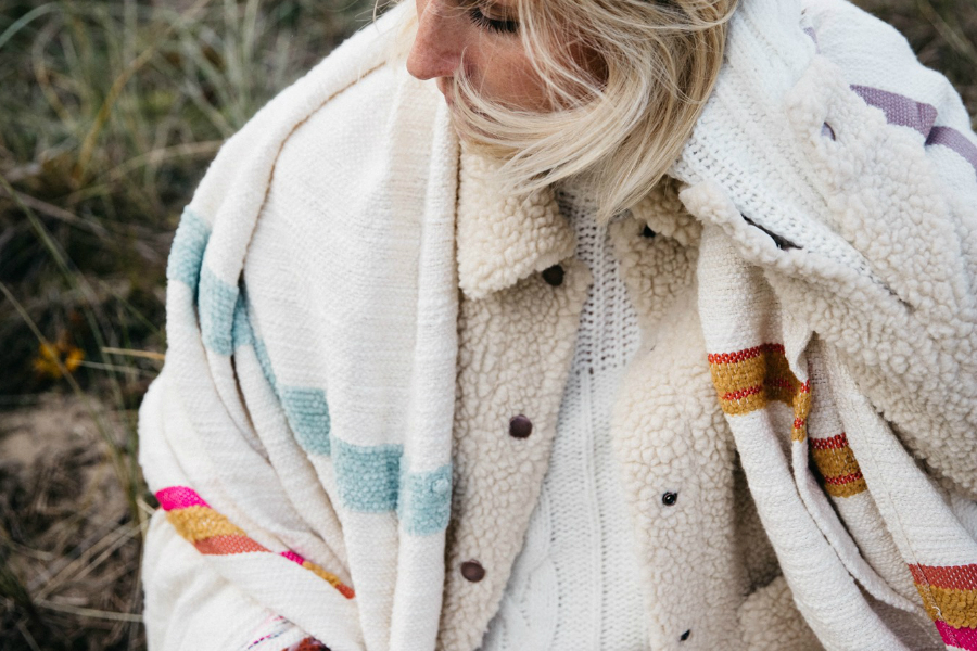 Anthropologie | 全场最高75折,冬季外套、毛衣折扣入!仅限今天