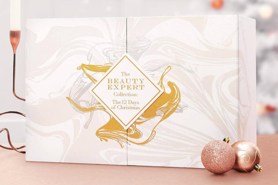 Beauty Expert | 神仙圣诞日历折后仅£70,仅奢华护手霜就值回票价!