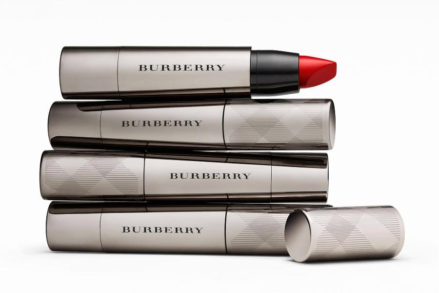 Burberry美妆 | 限时8折,收仙气十足唇釉+好评粉底!