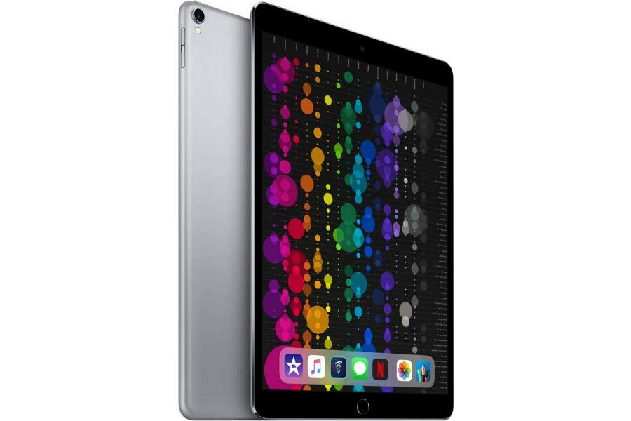 Apple   iPad Pro限時低至5折,512GB款僅£498,四色可選!