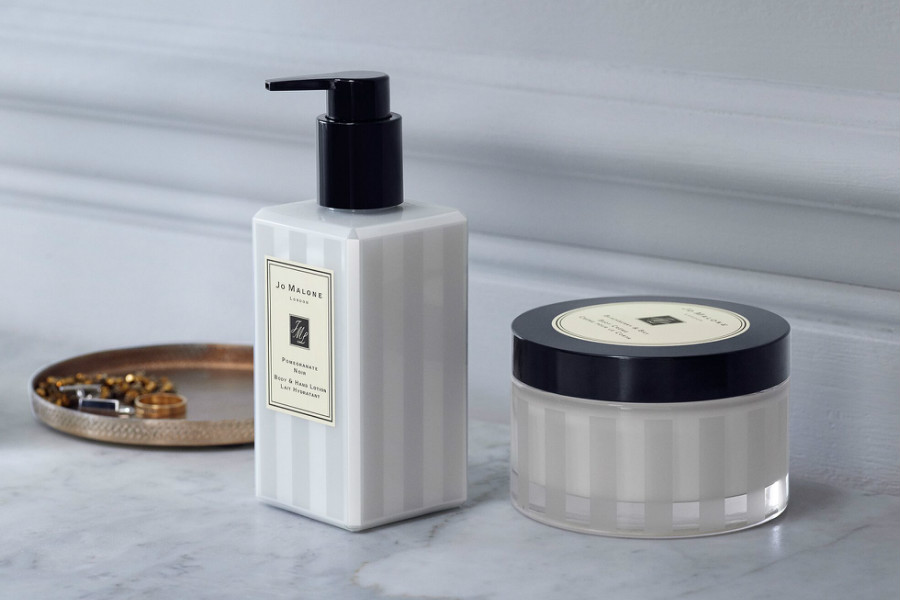 Jo Malone London | 双十一购物满£100赠价值£21的润肤乳!