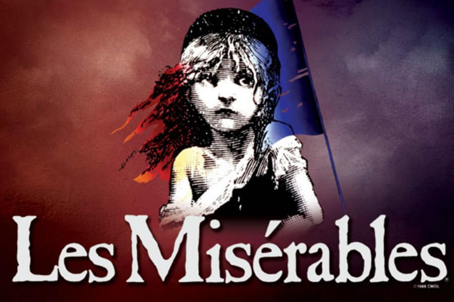 Les Miserables悲惨世界 | 英国必看音乐剧订票啦,36镑起!