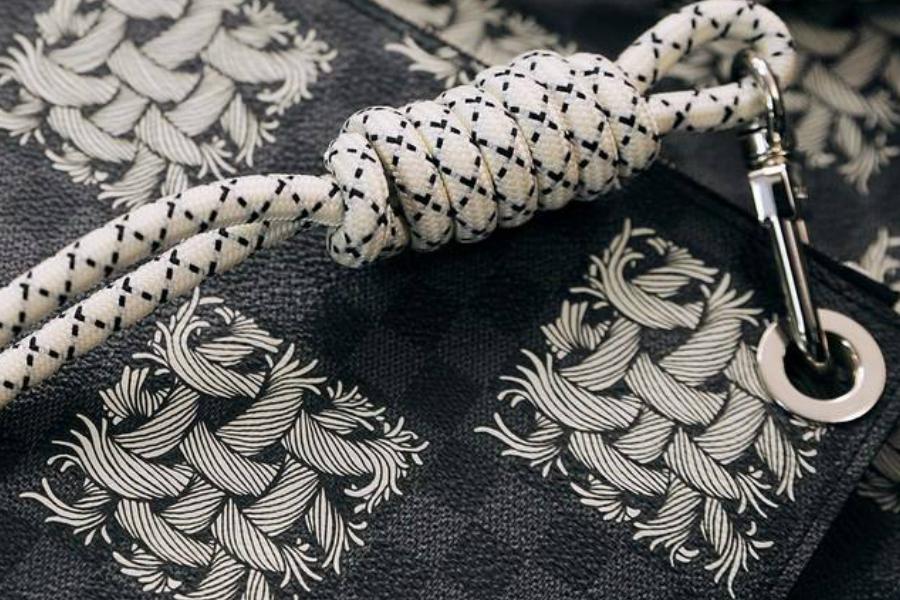 Louis Vuitton | 中古款限时9折,Speedy、绳结限量款都在!