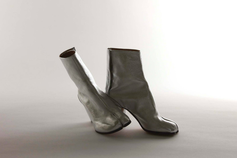 MAISON MARGIELA | 设计师品牌低至6折,酷炫分趾靴、老爹鞋通通都有!