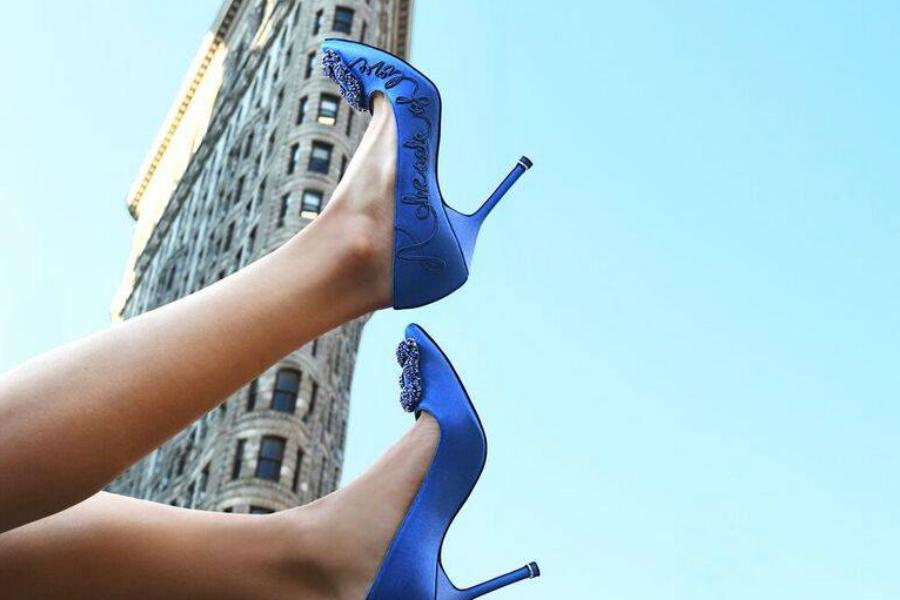 Luisa via Roma | 黑五折扣来袭大牌6折,MARNI、MB美鞋等秋冬新品来挑
