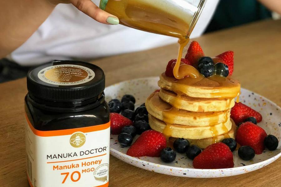 Manuka Doctor麦卢卡 | 养胃蜂蜜套装2折起,一罐只要10镑就可拿下!