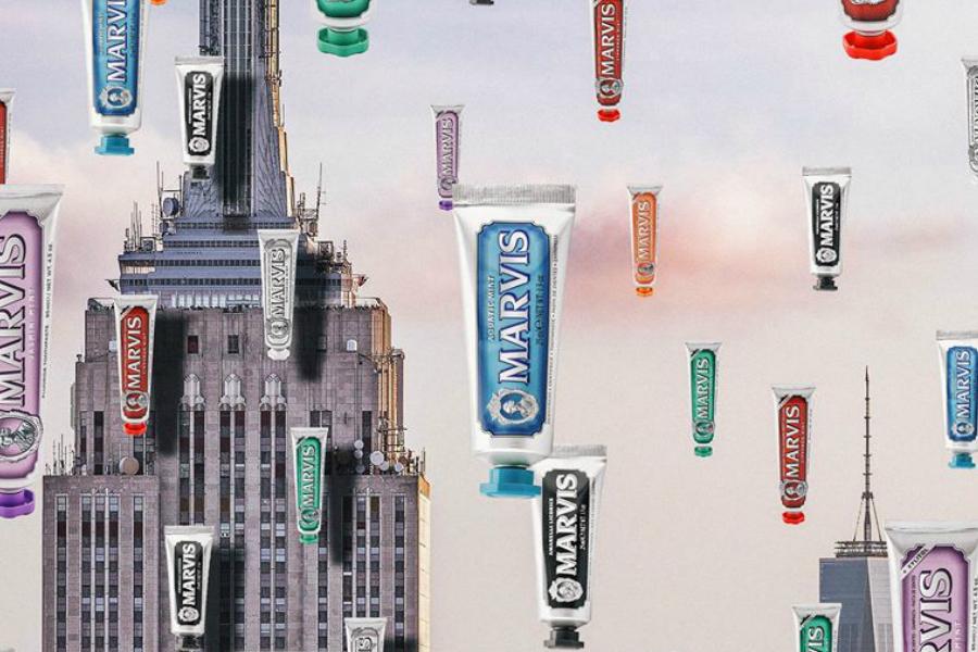 Beauty Expert | 牙膏全场独家78折,Marvis、Regenerate等人气品牌都在