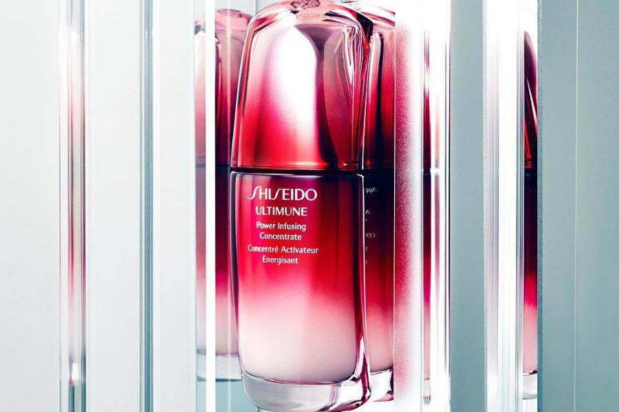 Shiseido | 限时75折,红腰子、百优套装折后£64起!
