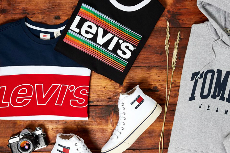 The Hut | 时尚、运动服饰6折,北面、Champion、Levi's等都在!