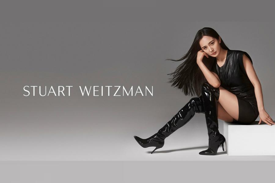 Stuart Weitzman | 折扣区低至6折,杨幂同款KRISTIE、KATRINA都在!