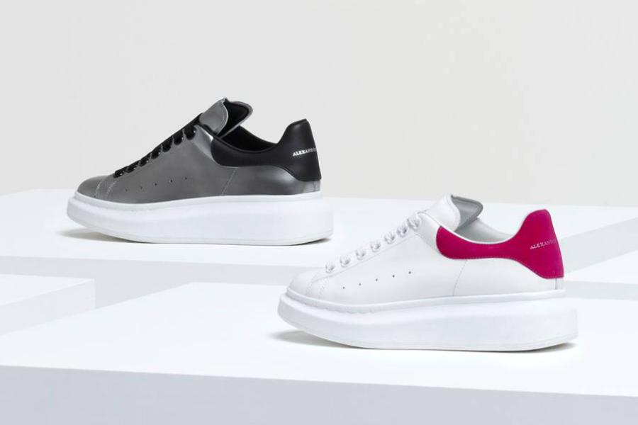 Luisa Via Roma | 加星款式满£500立享88折,麦昆小白鞋、BV、Loewe都在!