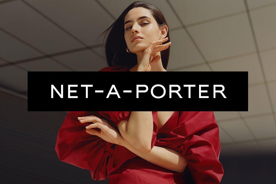 NET-A-PORTER | 閃促一天額外15%OFF疊加年末大促低至5折!