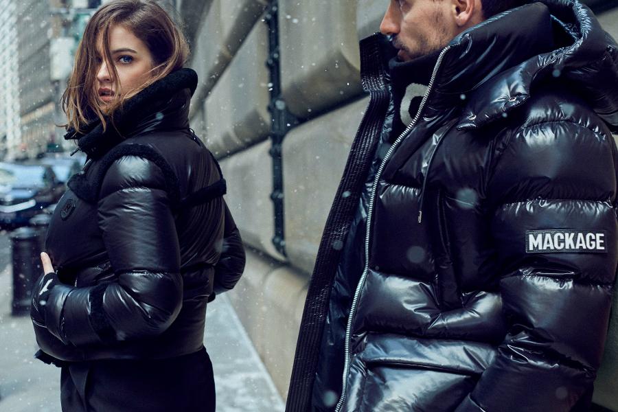 Mackage | 加拿大贵妇级羽绒外套限时6折!保暖又时髦